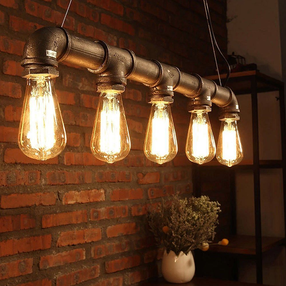 Led Globe Light Bulb