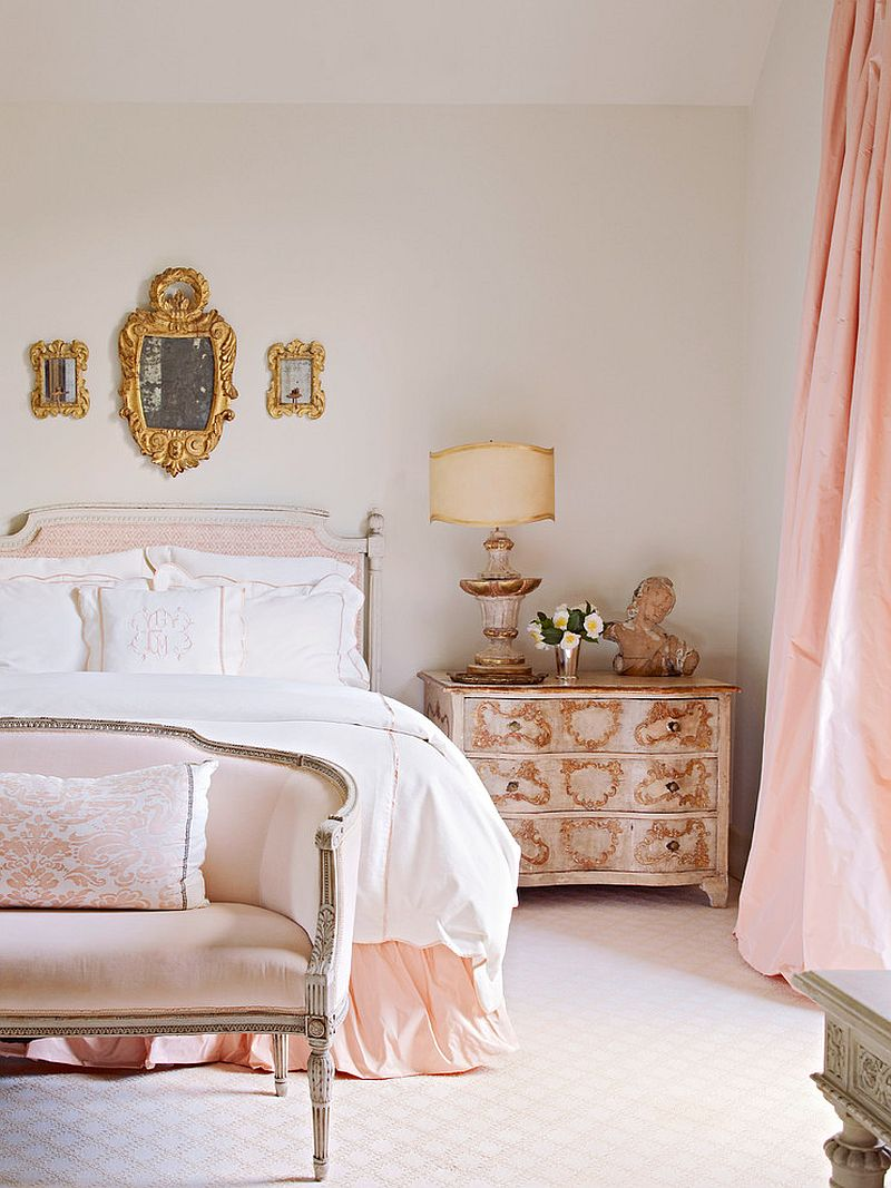 Embracing Summer Vibes: 25 Bedrooms Filled with Soft ...