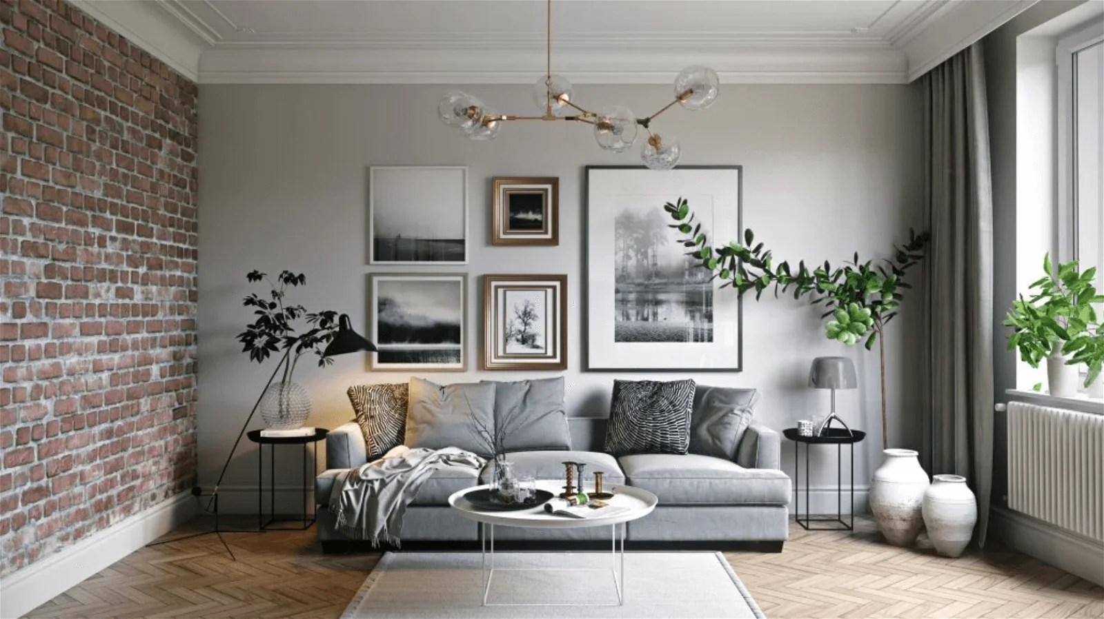 Beautiful Houses Interior Pictures