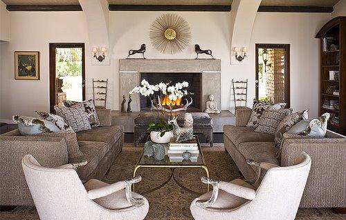Design Kardashian Interior Khloe Home