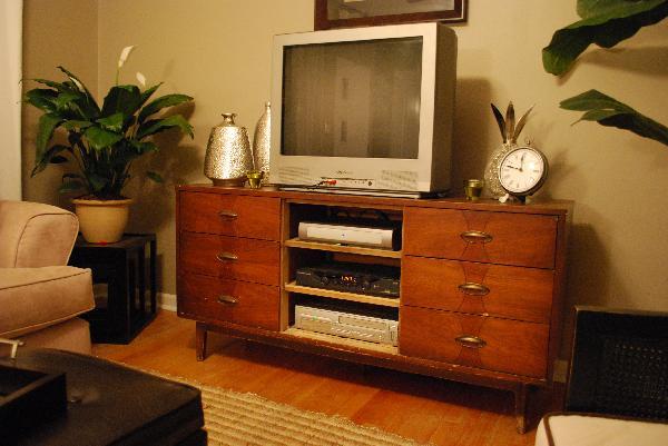 Gray Living Room Furniture Set