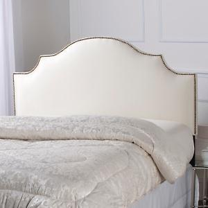Tufted Upholstered Headboard At Hsn Com