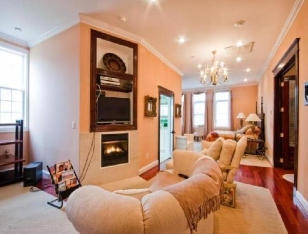Colorful Living Room Furniture Sets