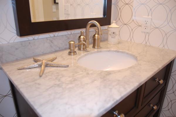 Bathroom Light Fixtures Brushed Nickel