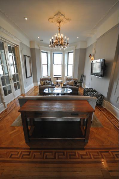 Living Room Sets Brown