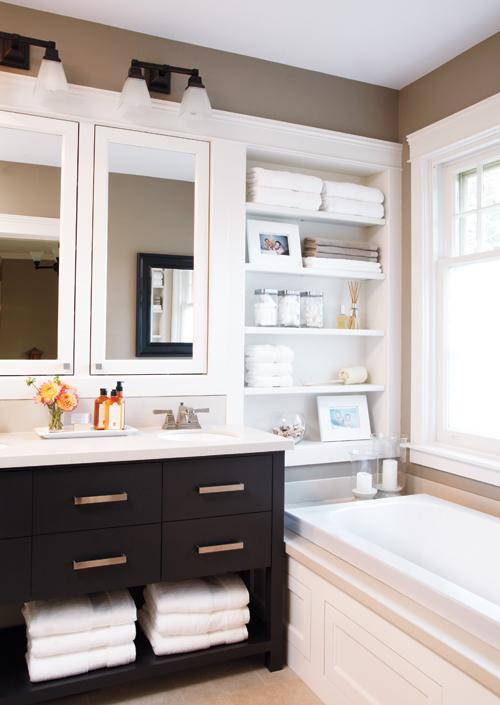 Bathroom Light Fixtures Nickel