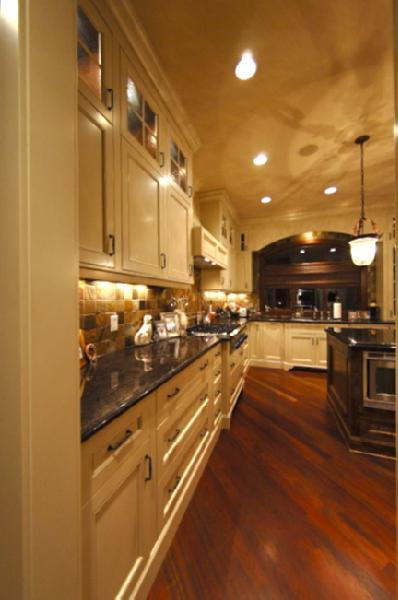 Kitchen Pratt And Lambert Cabinets Amp Ceiling Lambswool