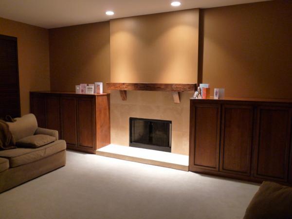 Family Living Room Wall Decor