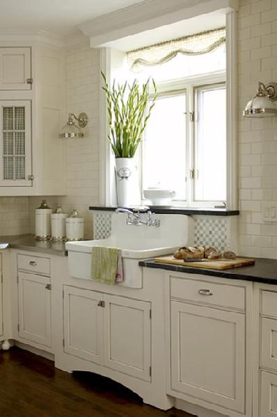 Rugs Kitchen French Country