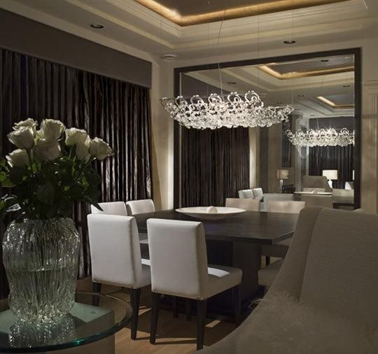 Contemporary Room Sets Sale Dining