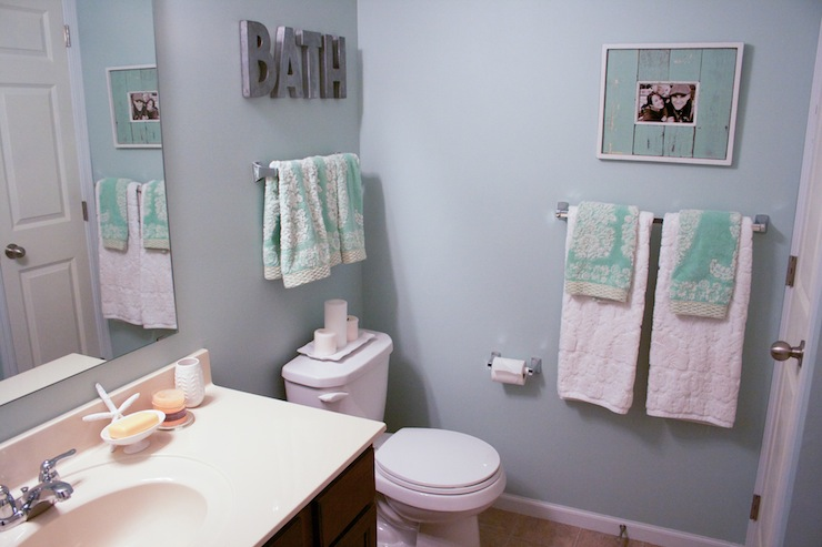 Bathroom Tumbler Sets