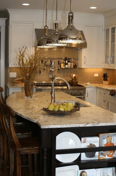 Kitchen Decor Gray