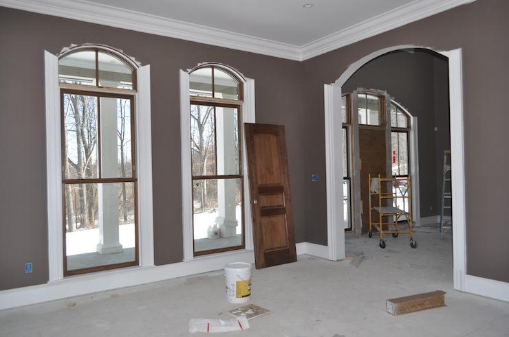 Valspar Design Room