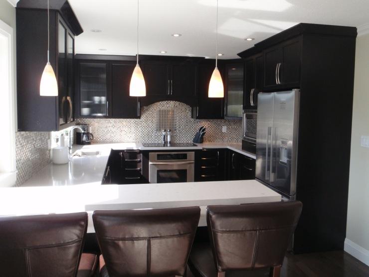 Kitchen Furniture Sets Contemporary