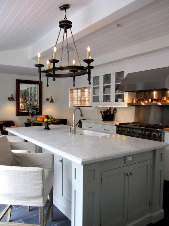 Kitchen Designs Without Island