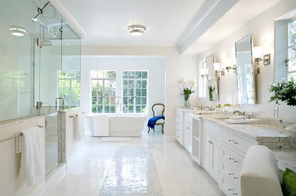 Fancy Bathroom Accessories Sets