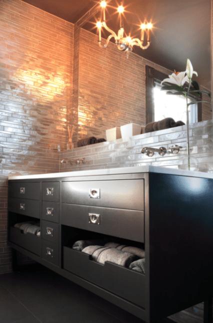 Marble Vanity Tops Bathrooms
