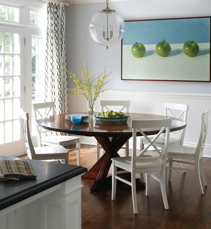 Contemporary Kitchen Table And Chair Sets