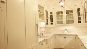 Butler's Pantry Ideas Transitional Kitchen Signature