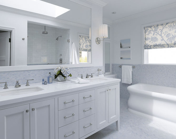 Bathroom Designs White Vanities