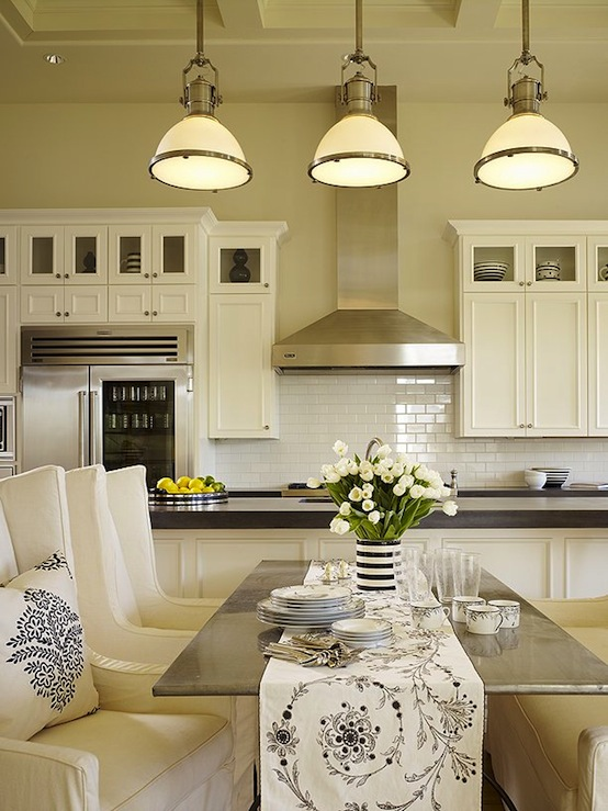 Country Kitchen Wall Tiles