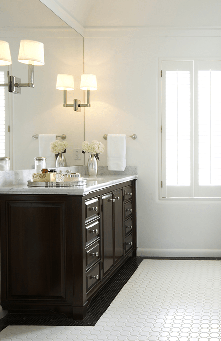 Bath Countertop Accessories