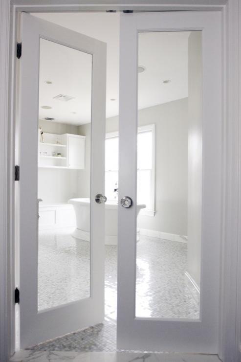 French Doors Design Ideas