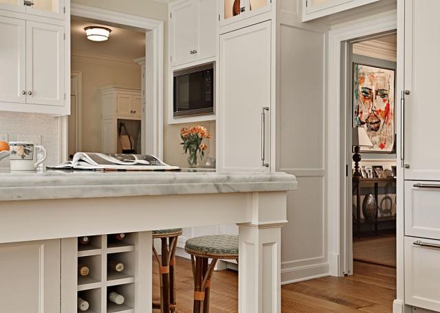 L Shaped Kitchen Design Ideas Island