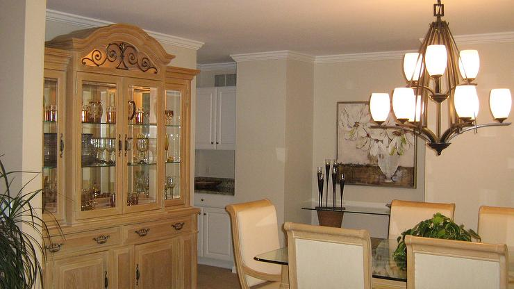 Long Wood Dining Room Tables
