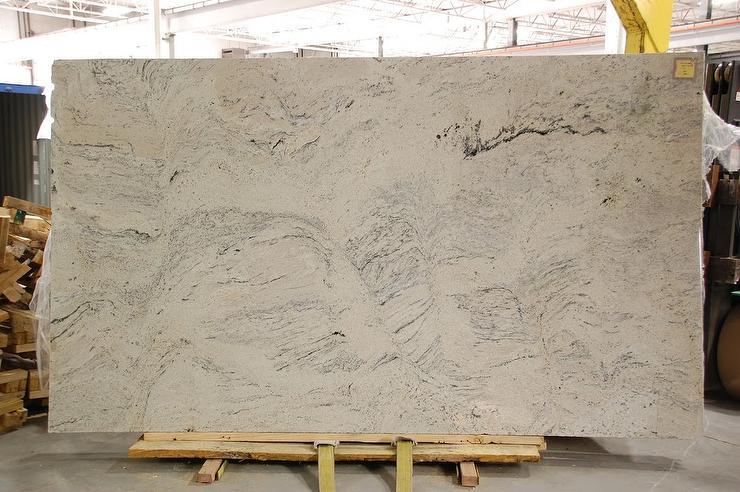 White Kitchens Granite Countertops