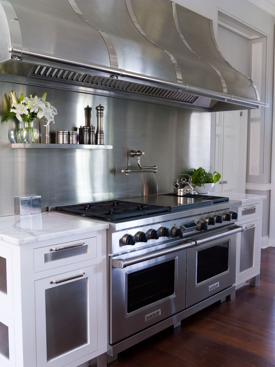 36 Wall High Kitchen Cabinets