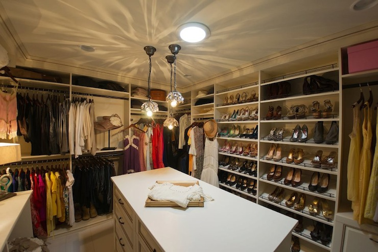 Battery Operated Lights Closets