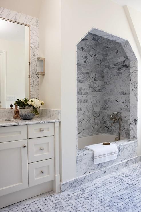 Small Bathroom Shower Design Ideas