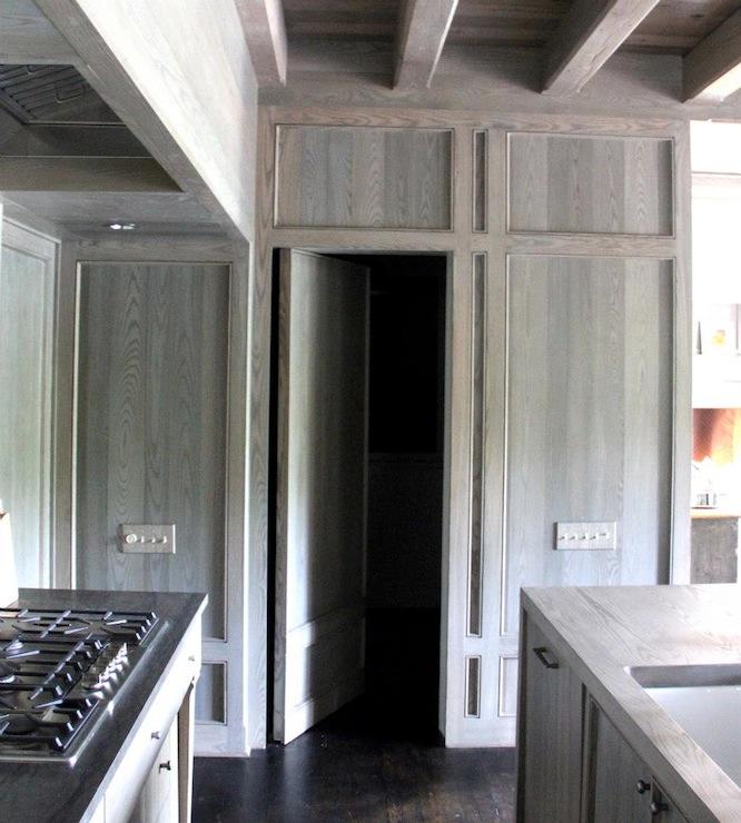 Laundry Kitchen Design Ideas