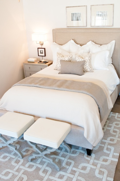 And Pillows Grey Beige Accent