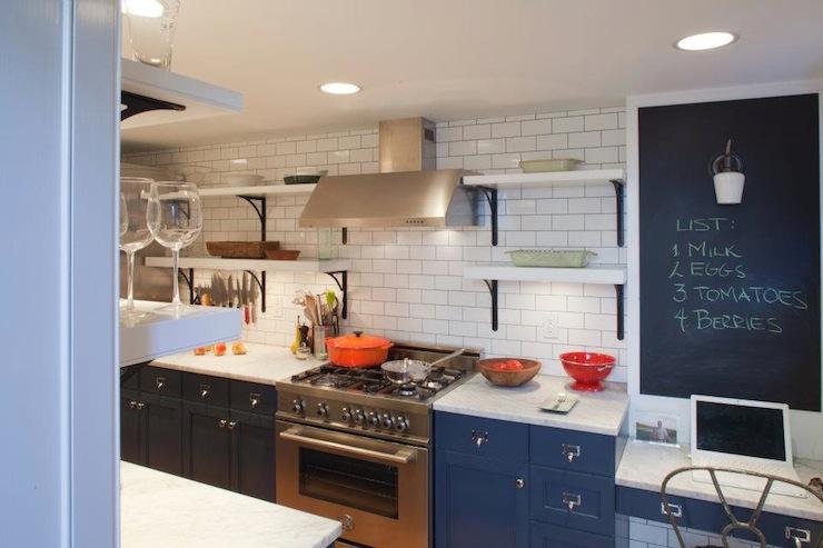 Galley Kitchen Backsplash Ideas