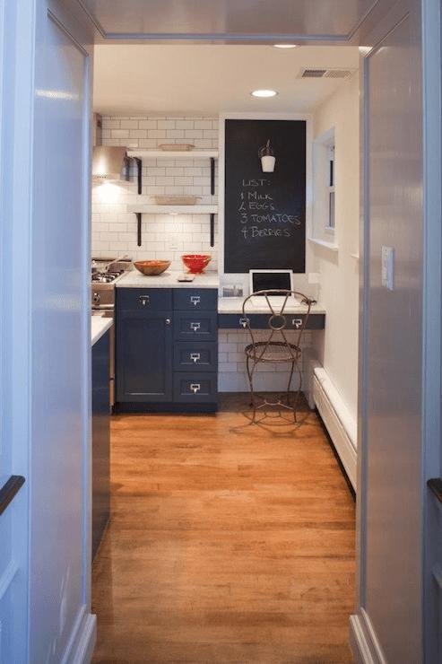 Galley Kitchen Paint Ideas