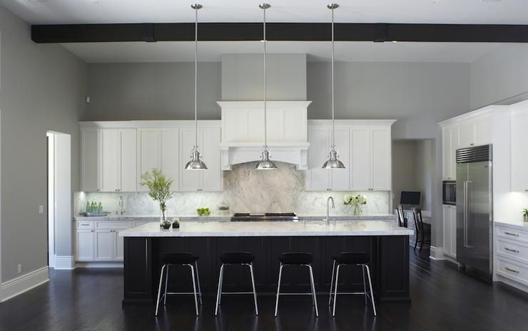 Modern Kitchen Bar Design