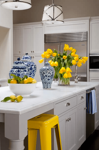 Kitchen Accents And Decor