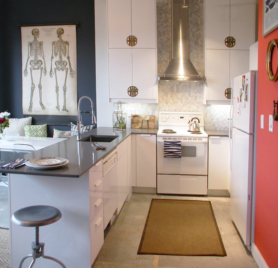 Eclectic Kitchen Design Pictures