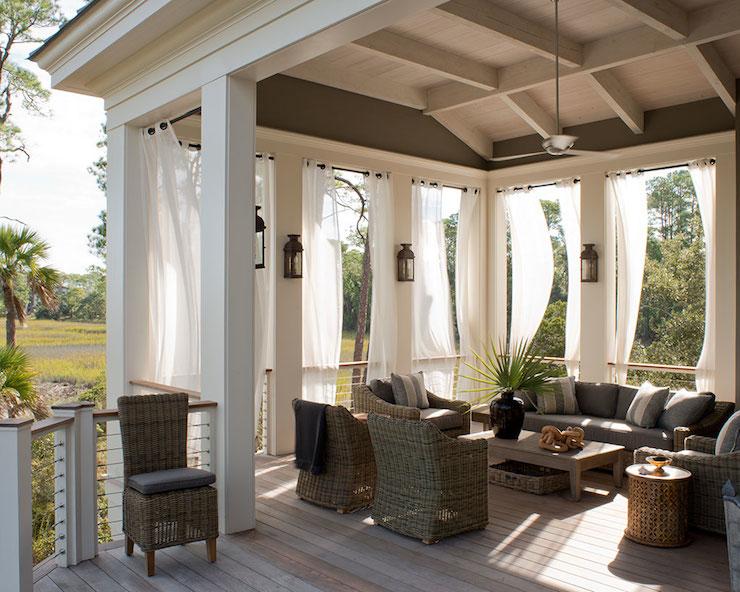 Front Porch Furniture Sets