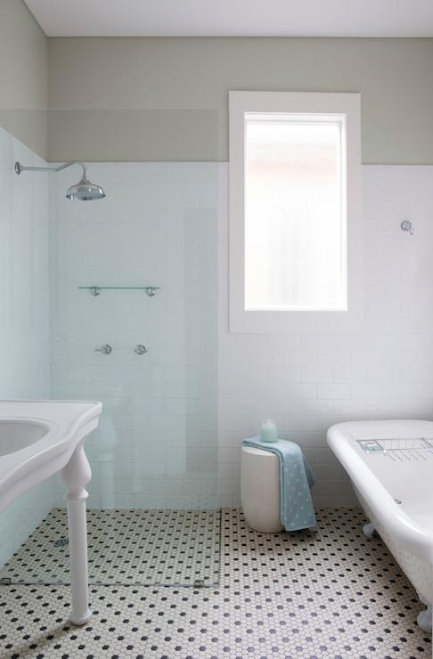 Small Full Bath Ideas