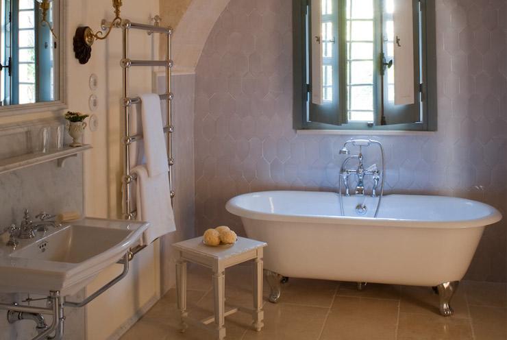 Small Bath Design Gallery