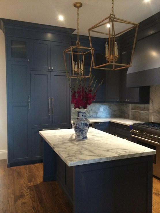 Contemporary Stainless Steel Kitchens