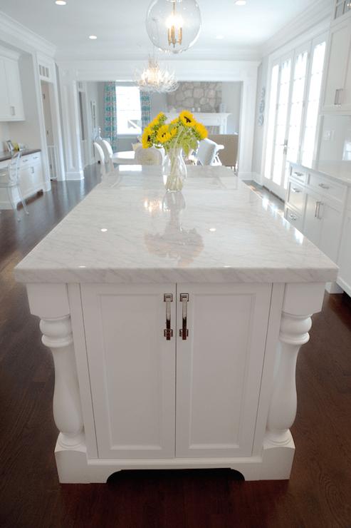 Large Kitchen Tiles Ideas