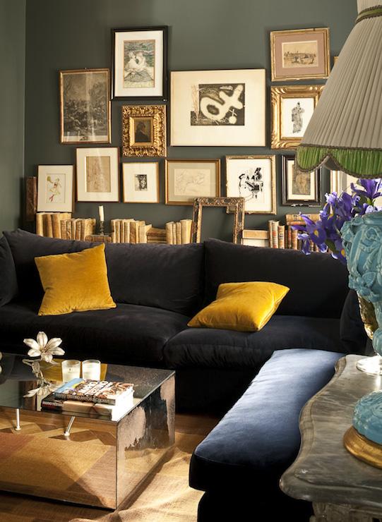 Chaise Sofa Table Coffee
