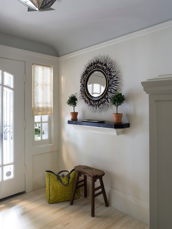 Mirror Sconce Electric Wall