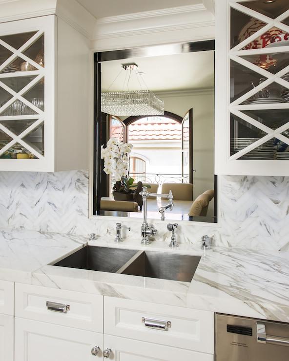 Kitchen Tile Backsplash Design Pictures