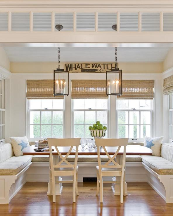 Nantucket Cottage Decor