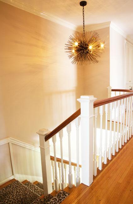 Foyer Pendant Light
